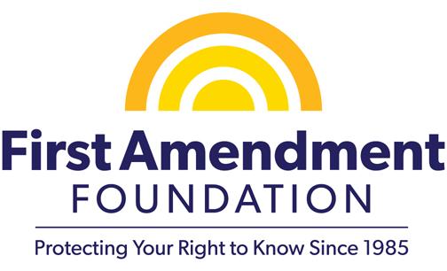 First Amendment Foundation