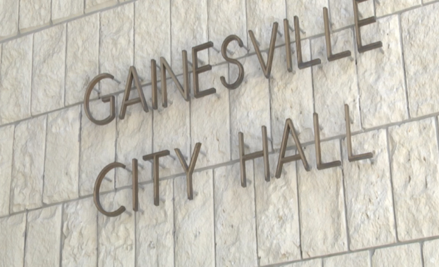 gainesville city hall